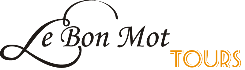 Powered by Le Bon Mot Tours